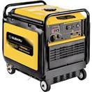SUBARU Generator RG4300IS